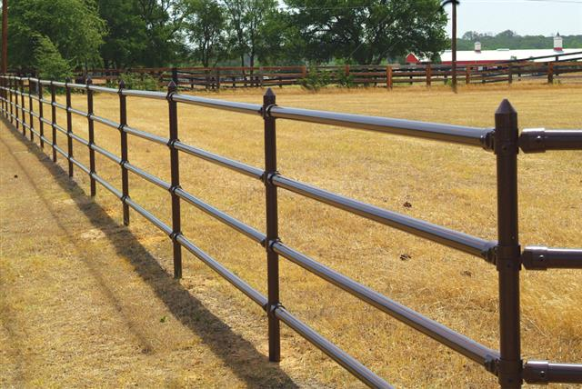 Now Offering 440 Ranch Fence by Ameristar