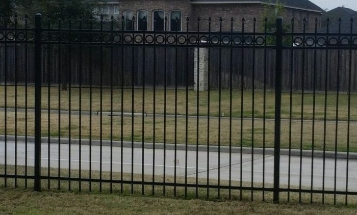 All Of Your Ornamental Iron Fence Needs