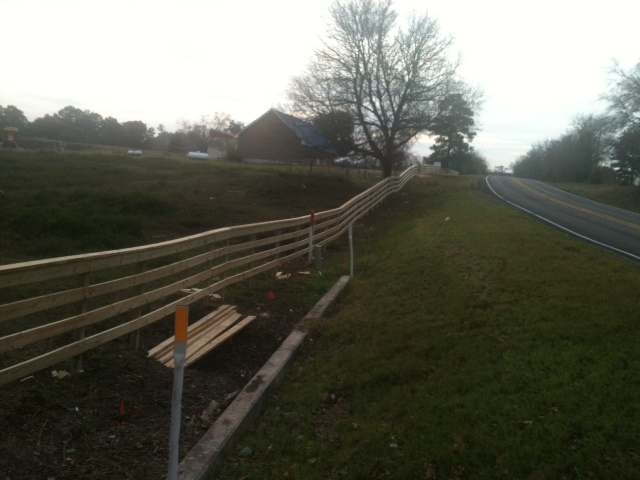 Ranch Rail Fencing – Dress Up Your Ranch